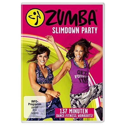 - Zumba Slimdown Party - Preis vom 05.09.2020 04:49:05 h