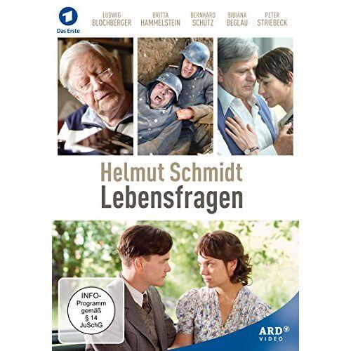 Ben von Grafenstein - Helmut Schmidt - Lebensfragen - Preis vom 24.01.2021 06:07:55 h