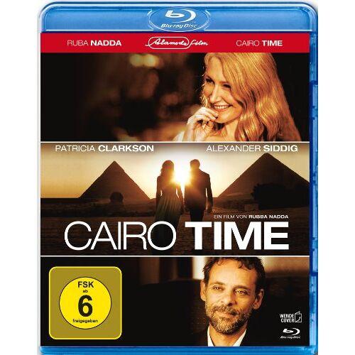 Ruba Nadda - Cairo Time [Blu-ray] - Preis vom 10.05.2021 04:48:42 h