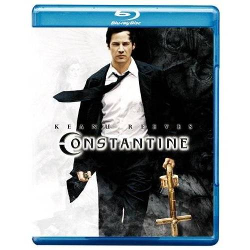 - WARNER HOME VIDEO Constantine - Preis vom 25.11.2020 06:05:43 h