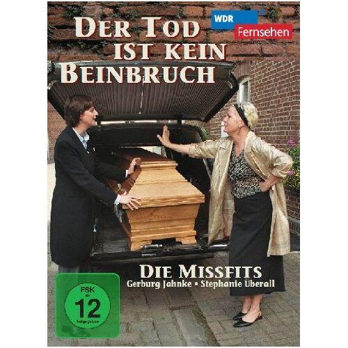 Thomas Nennstiel - Der Tod ist kein Beinbruch - Preis vom 06.09.2020 04:54:28 h