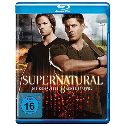 Supernatural 11 Staffel Deutsch