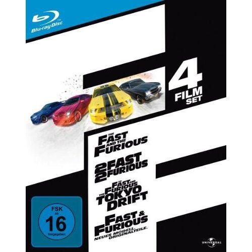 Fast & Furious 6 Ganzer Film Deutsch