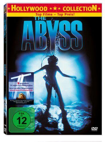 James Cameron - The Abyss - Preis vom 22.10.2021 04:53:19 h