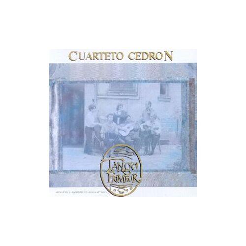 Cuarteto Cedron - Tango Primeur - Preis vom 13.06.2021 04:45:58 h