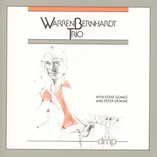 Warren Bernhardt - Trio - Preis vom 17.06.2021 04:48:08 h