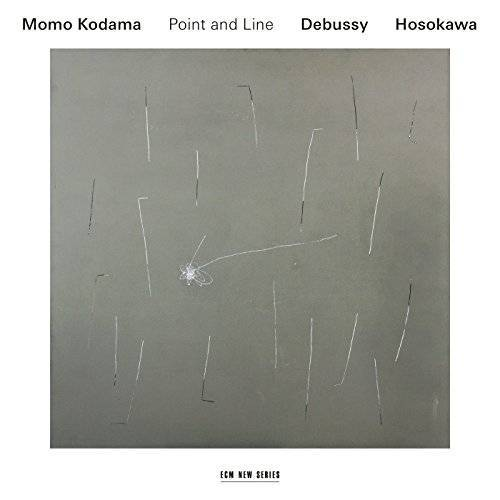 Momo Kodama - Point And Line - Preis vom 22.09.2021 05:02:28 h
