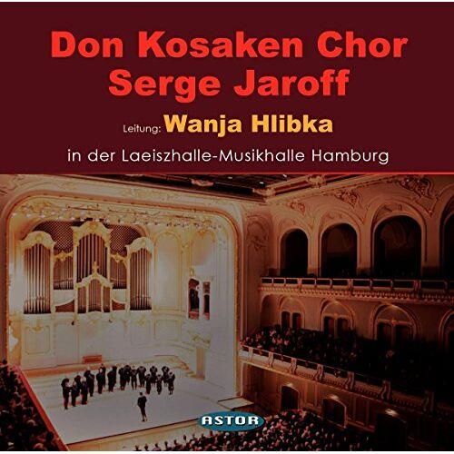 Hlibka - Don Kosaken Chor Serge Jaroff - Preis vom 12.06.2021 04:48:00 h