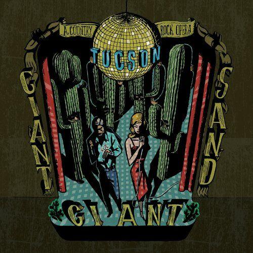 Giant Giant Sand - Tucson - Preis vom 16.05.2021 04:43:40 h