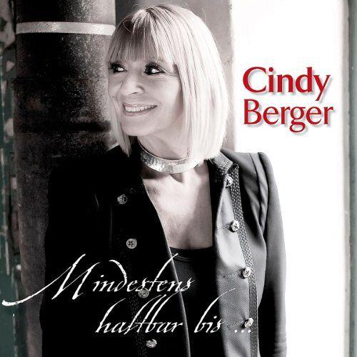Cindy Berger - Mindestens Haltbar Bis... - Preis vom 15.06.2021 04:47:52 h