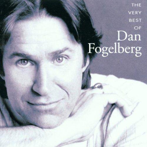 Dan Fogelberg - Best of Dan Fogelberg,the Very - Preis vom 15.10.2021 04:56:39 h