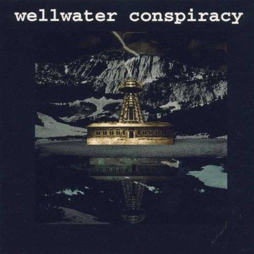 Wellwater Conspiracy - Brotherhood of Electric: Opera - Preis vom 15.06.2021 04:47:52 h