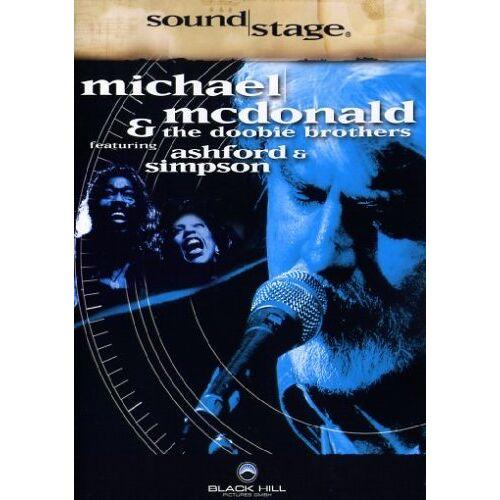 Michael McDonald - Soundstage: Michael McDonald & The Doobie Brothers - Preis vom 18.06.2021 04:47:54 h