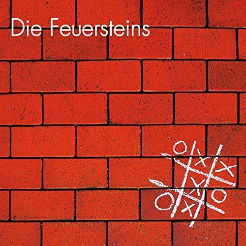 Die Feuersteins - Preis vom 09.06.2021 04:47:15 h