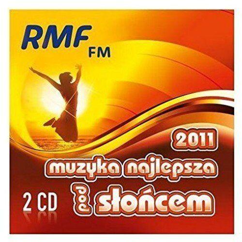 Rmf FM:Muzyka Najlepsza Pod Sl - Preis vom 17.06.2021 04:48:08 h