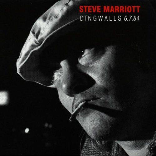 Steve Marriott - Dingwalls 6.7.84 - Preis vom 13.06.2021 04:45:58 h