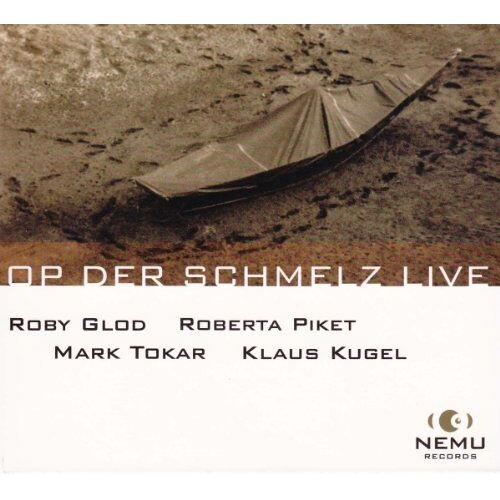 Roby Glod - OP Der Schmelz live - Preis vom 11.06.2021 04:46:58 h