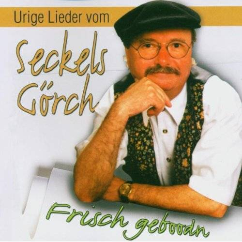 Seckels Görch - Frisch Geboodn - Preis vom 15.06.2021 04:47:52 h
