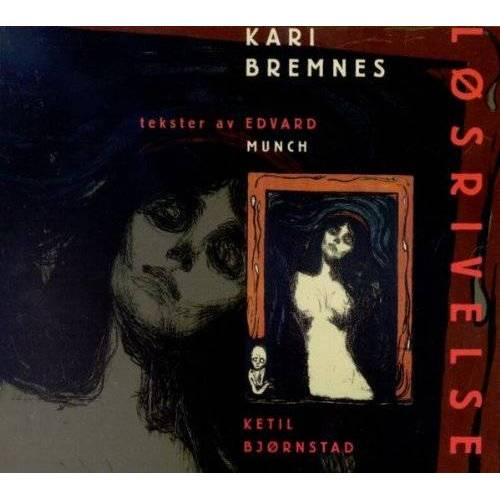Kari Bremnes - Lösrivelse - Preis vom 18.06.2021 04:47:54 h