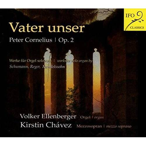 Volker Ellenberger - Vater Unser - Preis vom 11.06.2021 04:46:58 h