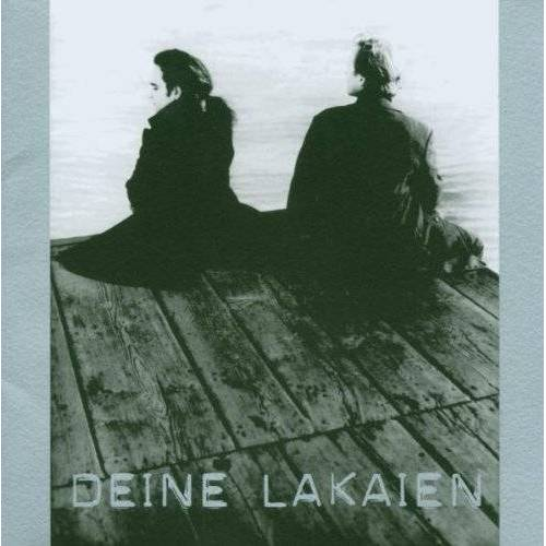 Deine Lakaien - Winter Fish Testosterone - Preis vom 11.06.2021 04:46:58 h