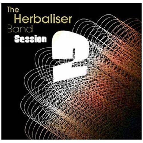 the Herbaliser Band - Session (1+2) - Preis vom 15.10.2021 04:56:39 h