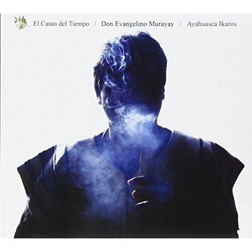 Don Evangelino Murayay - El Canto Del Tiempo/Ayahuasca - Preis vom 15.06.2021 04:47:52 h