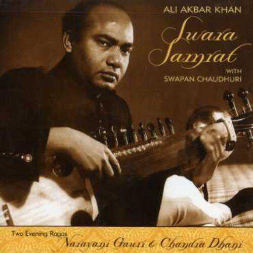 Khan, Ali Akbar - Swara Samrat - Preis vom 12.06.2021 04:48:00 h