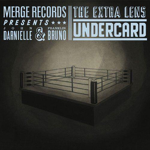 Extra Lens - Undercard - Preis vom 22.06.2021 04:48:15 h