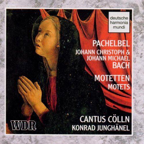 Cantus Cölln - Motetten - Preis vom 23.09.2021 04:56:55 h