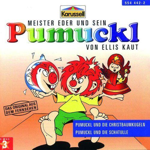 Pumuckl - Pumuckl 3 Weihnachten - Preis vom 17.06.2021 04:48:08 h