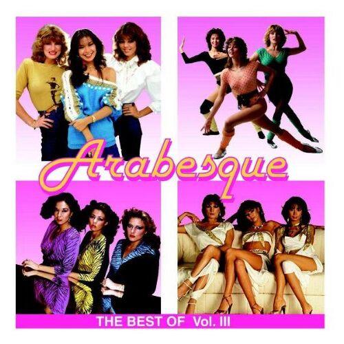 Arabesque - Best of Vol.3 - Preis vom 21.06.2021 04:48:19 h