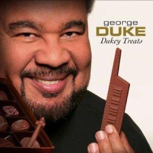 George Duke - Dukey Treats - Preis vom 15.06.2021 04:47:52 h