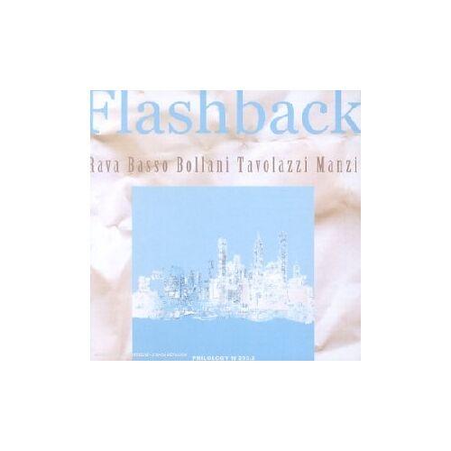 Rava - Flashback - Preis vom 18.06.2021 04:47:54 h