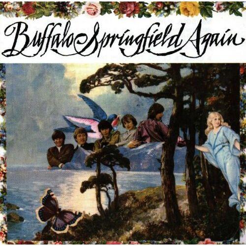 Buffalo Springfield - Buffalo Springfield Again - Preis vom 11.06.2021 04:46:58 h