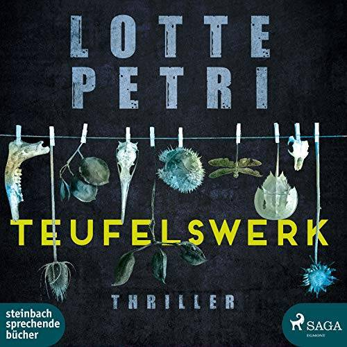 Lotte Petri - Teufelswerk - Preis vom 13.06.2021 04:45:58 h