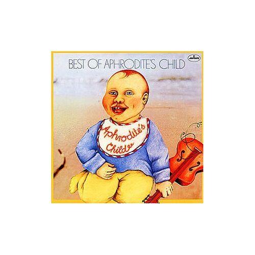 Aphrodite'S Child - The Best of Aphrodite's Child - Preis vom 23.07.2021 04:48:01 h