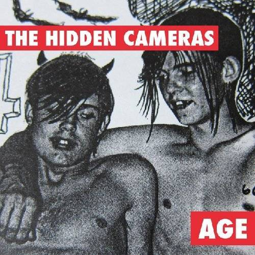 the Hidden Cameras - Age - Preis vom 19.06.2021 04:48:54 h