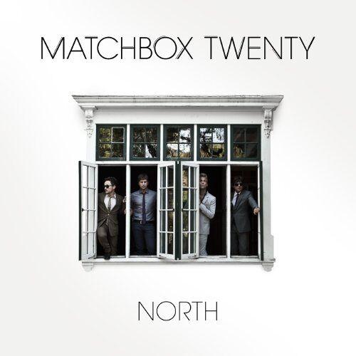 Matchbox Twenty - North - Preis vom 02.08.2021 04:48:42 h