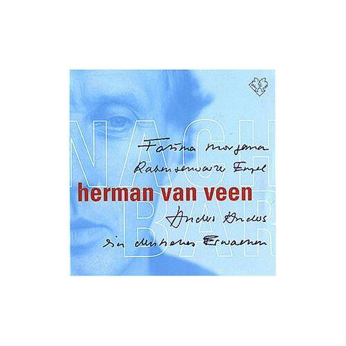 Veen, Herman Van - Nachbar - Preis vom 17.06.2021 04:48:08 h