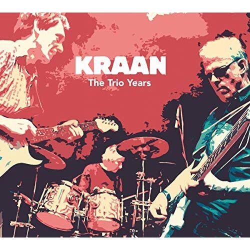 Kraan - The Trio Years - Preis vom 29.07.2021 04:48:49 h