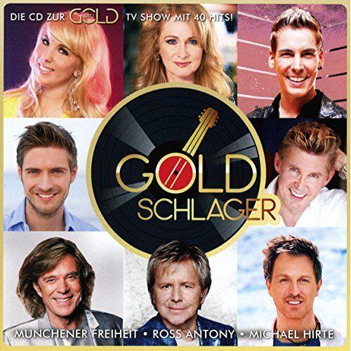 Various - Goldschlager-Folge 4 - Preis vom 12.06.2021 04:48:00 h