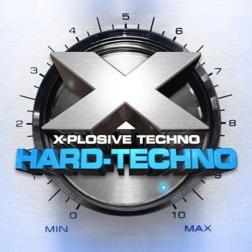 - X-Plosive Techno Hard Techno - Preis vom 20.06.2021 04:47:58 h