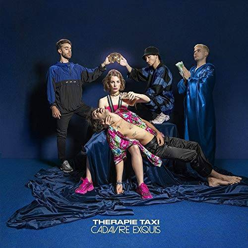 Therapie Taxi - Cadavre Exquis [Vinyl LP] - Preis vom 29.07.2021 04:48:49 h