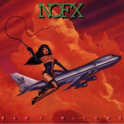 Nofx - S&M Airlines - Preis vom 20.06.2021 04:47:58 h