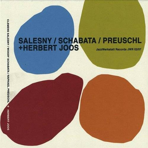 Salesny - Salesny / Schabata / Preuschl + Herbert Joos - Preis vom 21.06.2021 04:48:19 h