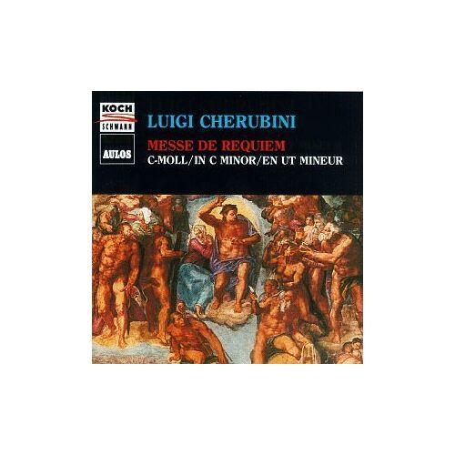 PC-Siegen - Messe de Requiem C-Moll - Preis vom 17.06.2021 04:48:08 h