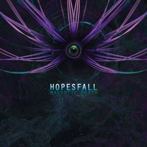 Hopesfall - Magnetic North - Preis vom 09.06.2021 04:47:15 h