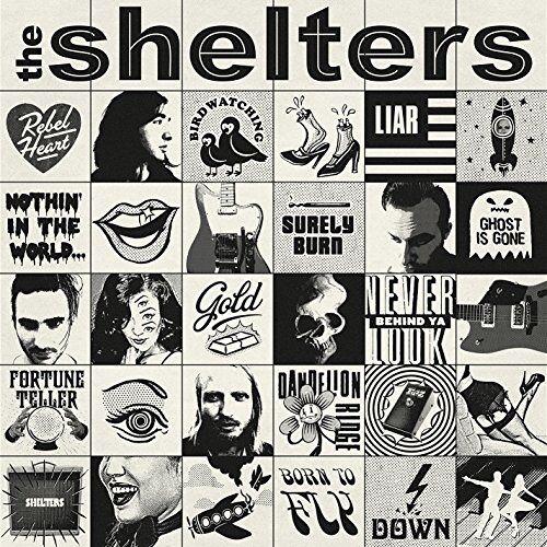 Shelters - Preis vom 17.06.2021 04:48:08 h