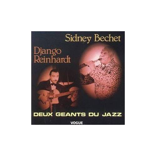 Django Reinhardt - Reinhardt Django & Sidney Bech - Preis vom 19.06.2021 04:48:54 h